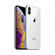 Apple iPhone XS 64 GB Silver