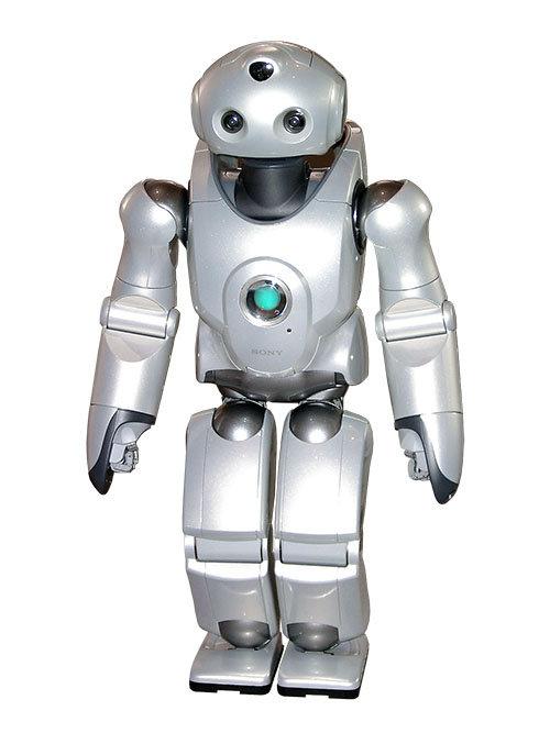 Купить робот ребенок