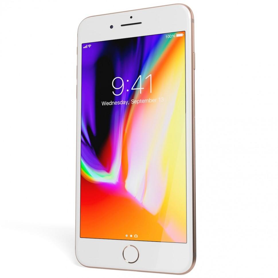 отзывы iphone 8 plus